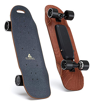 Skateboard Elwing Nimbus